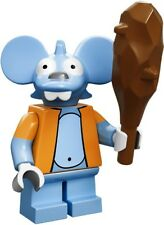 Lego The Simpsons Collectible Minifigures Itchy NEW CMF