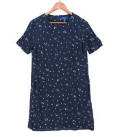 GANT Blue Dress Size EU 34 UK 6 US 4 EU 36 UK 8 US 6 38 UK 10 US 8 EUR 42 UK 14