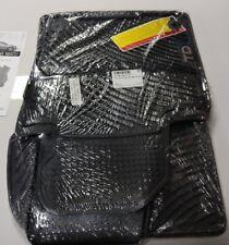OEM Volkswagen Golf TDI Floor Mat Set 5G1-061-550-A-041 Black All-Weather