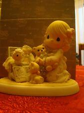 Precious Moments 108531 Collecting Life's Most Precious Moments 25th Anniversary
