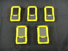 Lot Of 5 Trimble Recon Pocket Pc Data Collector No Batteries