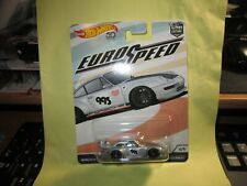 2018 Hot Wheels Porsche 993 GT2 Vehicle EuroSpeed 4/5