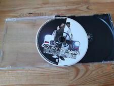 CD Hiphop Ying Yang Twins - Wait / Whisper Song Remix (5 Song) Promo TVT REC jc