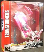 Transformers Takara Legends LG-10 Arcee G1 Generations Figure