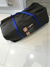 Zenobia Hi Gear 6 Person Tent (our Ref Glynhir)