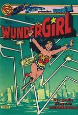 Wundergirl 1983/ 8 (Z1), Ehapa