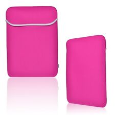 "PINK Sleeve Bag Cover for All Macbook Pro 15"" A1286 and A1398"