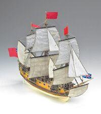 Corel HMS Peregrine British Ship 1704 Wood Model Kit #SM60 Scale 1/96 NEW