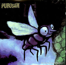 Way of the Dying Race PURUSAM MUSIC CD