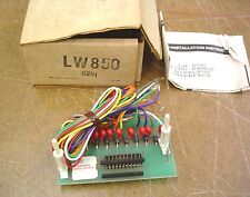 New Napco Lw850 Long Range Wireless Interface for Ma850 , Free Usa S/H