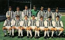 WEST BROMWICH ALBION FOOTBALL TEAM PHOTO>1969-70 SEASON