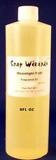 Moonlight Path Candle, Soap & Lotion Frag Oil, 8 fl oz