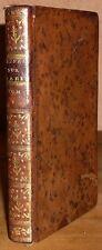 Nouveaux essais historiques sur Paris - Supplément à M. de Saintfoix / T1 / 1781