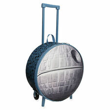 Disney Star Wars Death Star Travel Children's Rolling Luggage New With Tags