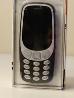 Brand new Sealed Unlocked Nokia 3310 3G Cell Phone GSM TA-1036 2MP Dumb Phone