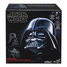 Dark Vador Black Series Hasbro casque 1/1 (Star Wars)