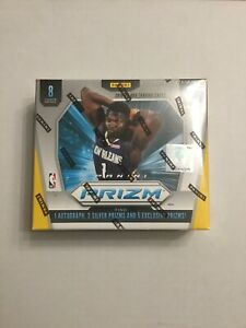 Prizm Choice Nba 2019 2020 Unopened Box (Zion, Ja Rookie Year) 8 Cards All Hits