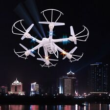 Mjx X600 2.4G 6 Axis 3D Roll Rc Quadcopter Helicopter Drone Headless Mode White