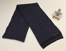Ted Baker Men's Sandive Scarf 'MOD WINTER LUXURY EXPENSIVE WARM LONDON CASUAL'