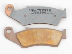 DP Brakes Standard Sintered Metal Brake Pads  DP321*