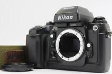 [Excellent+++] Nikon F4 35mm SLR Film Camera Body From JAPAN #222