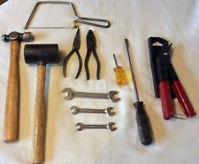 Job Lot of Quality Assorted Hand Tools As Pictured