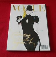 VOGUE AUSTRALIA SEPTEMBER 2009 CELEBRATING 50 YEARS CATE BLANCHETT COVER