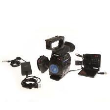 Canon Eos C300 Mark Ii Cinema Camcorder - Dual Pixel Cmos Af,Ef Lens Mount 1137H