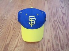 2016 RARE Golden State Warriors X San Francisco Giants Hat Giveaway FREE SHIPPIN