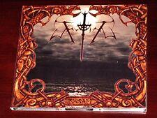 Thyrfing Urkraft CD 2000 Bonus Track Hammerheart Records HHR061 Digipak Original