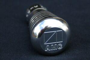 AMC Custom Hurst Aluminum Universal Shift Knob CNC Engraved Hurst # 163 2008