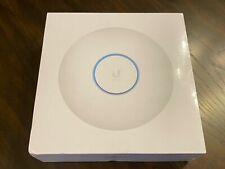 Ubiquiti Unifi U6-LR-US Access Point WiFi 6 Long-Range New Sealed