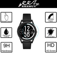 Premium Real Tempered Glass For Fossil Q Control Gen 3 Screen Protector
