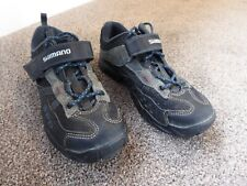 Womens Shimano MT42 SPD Cycling Shoes Euro 37 Road Mountain Lesiure Commuting