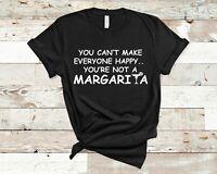 You Can't Please Everyone, You're Not A Margarita T-Shirt Cinco De Mayo Tee