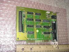 CREATIVE LABS CD-ROM CONTROLLER CT1810  ISA 8 BIT- 1993
