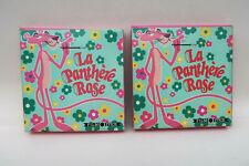 La Panthere Rose Pinky et le coucou Pinky maçon 2 Films Super 8 Couleur