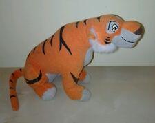 Peluche tigre il libro della giungla circa 18 cm originale pupazzo plush tiger