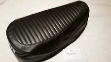 1975 yamaha dt100/175 seat foam and cover