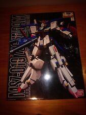 Gundam 1/100 master grade