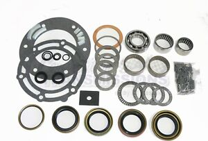 Rebuild Kit NP208C NP208D NP208F Transfer Case 1980-88  Chevy GMC Dodge Ford