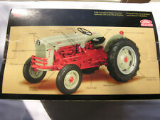 """Ertl Precision Series # 13574 The Ford 640 Farm Tractor """"# 8"""" in the Series"""
