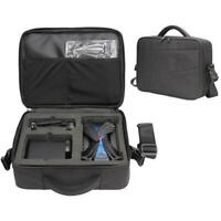 Portable Waterproof Carrying Shoulder Bag Storage Case for MJX Bug 4 W B4W Drone