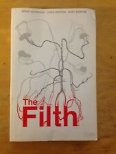 The Filth by  Morrison, Grant  - paperback (first printing)