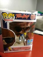 Funko Pop! Movies Teen Wolf Scott Howard #773 SDCC EXCLUSIVE OFFICIAL STICKER