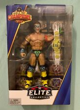 WWE Mattel Elite Hall Of Champions Ultimate Warrior Figure
