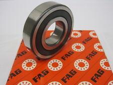 1 Stück FAG Rillenkugellager 6307-2RSR 35x80x21 mm Kugellager 6307 2RS