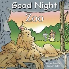 Good Night Zoo (Good Night Our World series)-ExLibrary
