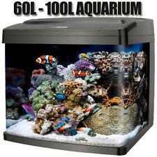 Rectangle (Standard) Aquariums