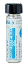 Arsenicum album 30C, 96 Pellets, Homeopathic Product by PBLS, Made in USA